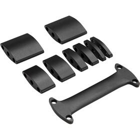 Profile Design Aeria T2 Handlebar Carbon Ø31,8mm matte black
